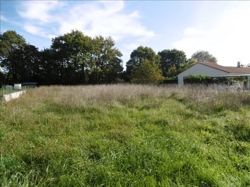 Vente terrain St louis en l isle 18 000€ - Photo 1