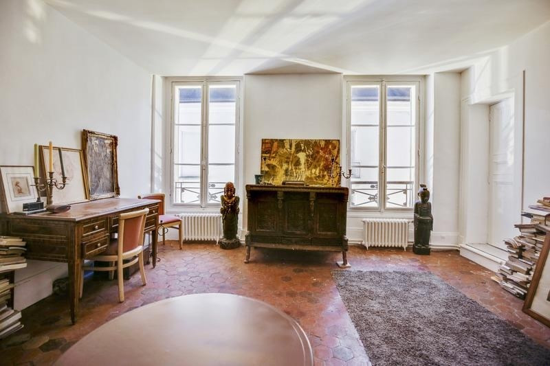 Vente appartement Versailles 565 000€ - Photo 1