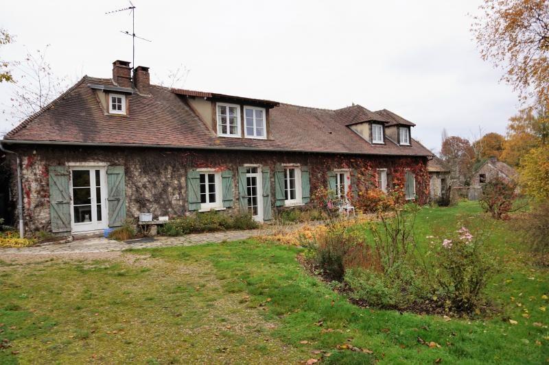 Revenda casa Chaufour les bonnieres 358000€ - Fotografia 11