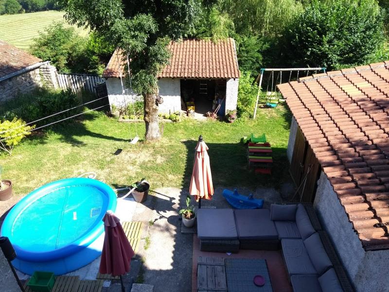 Vente maison / villa Grazac 159000€ - Photo 17