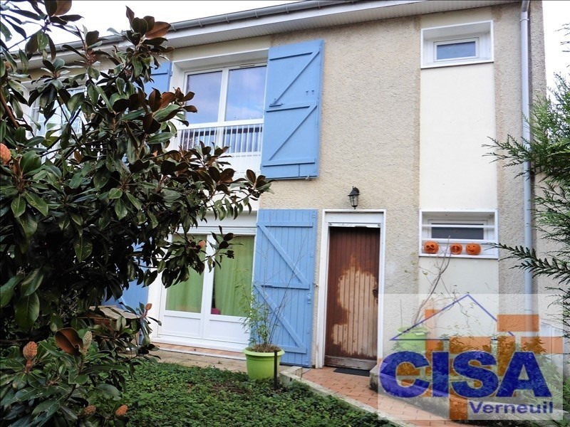 Vente maison / villa Nogent sur oise 188000€ - Photo 1
