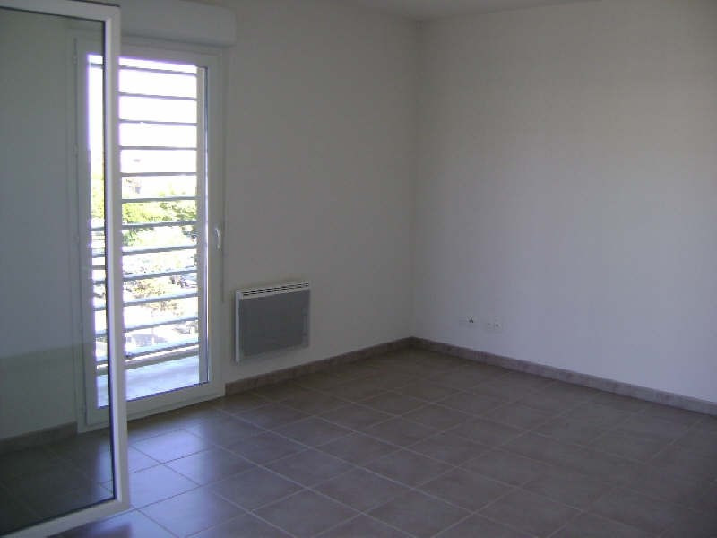 Rental apartment Sete 574€ CC - Picture 3