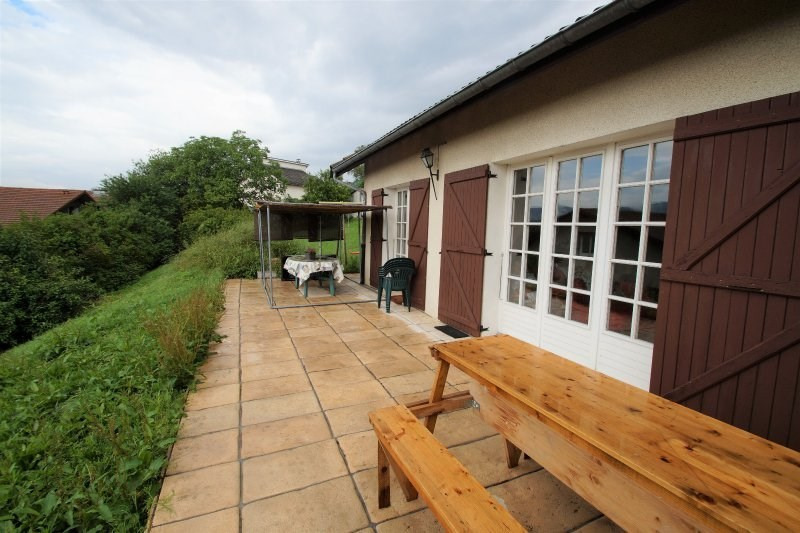 Verkoop  huis Unieux 180000€ - Foto 1