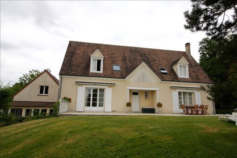 Vente maison / villa La bonneville sur iton 390000€ - Photo 1