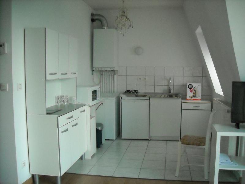 Alquiler  apartamento Vichy 450€ CC - Fotografía 4