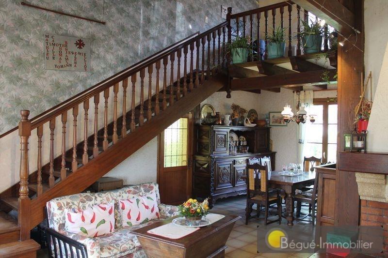 Vente maison / villa Pibrac 529380€ - Photo 2