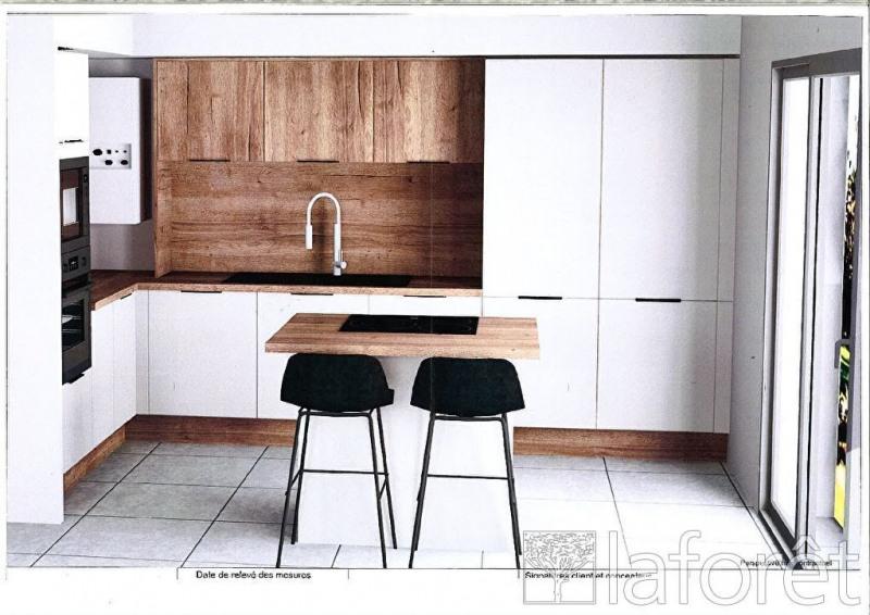 Sale apartment L isle d'abeau 225000€ - Picture 2