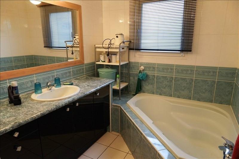 Vente maison / villa St andre de cubzac 443000€ - Photo 7