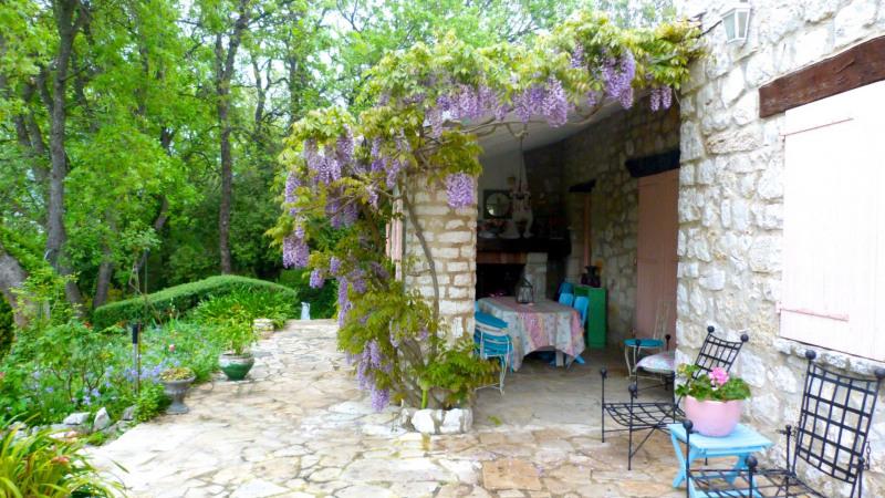 Deluxe sale house / villa Vence 1150000€ - Picture 27