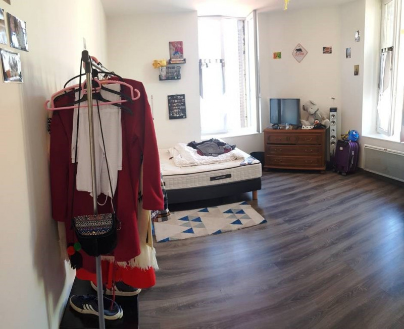 Location appartement Romans-sur-isere 500€ CC - Photo 5