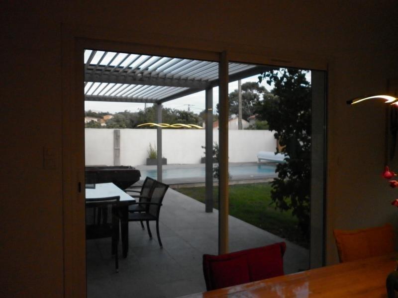 Vente maison / villa Toulon 490000€ - Photo 4