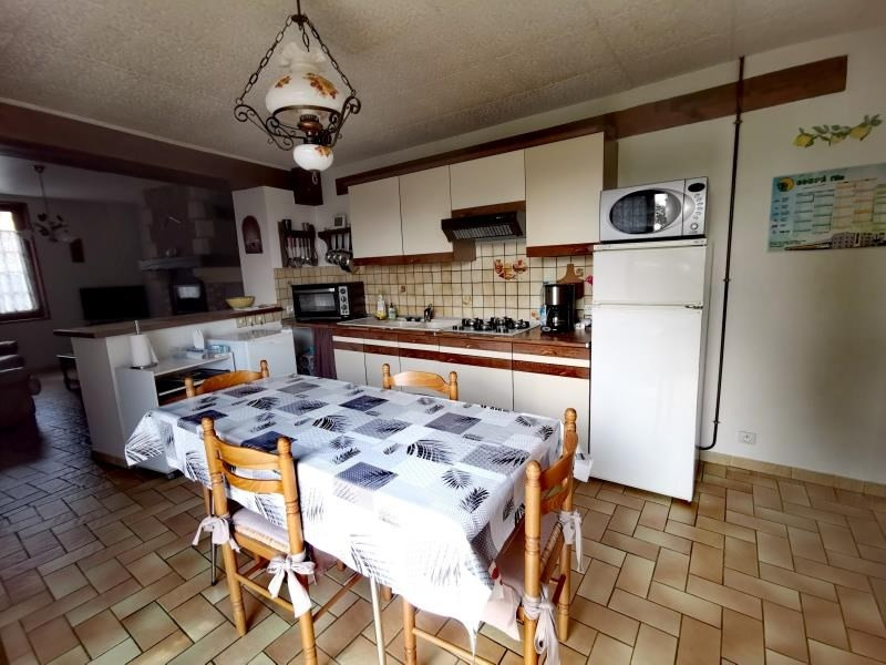 Sale house / villa Fouquereuil 105 500€ - Picture 6