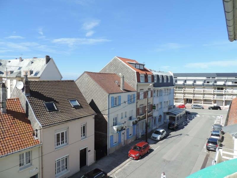 Vente appartement Fort mahon plage 159500€ - Photo 1
