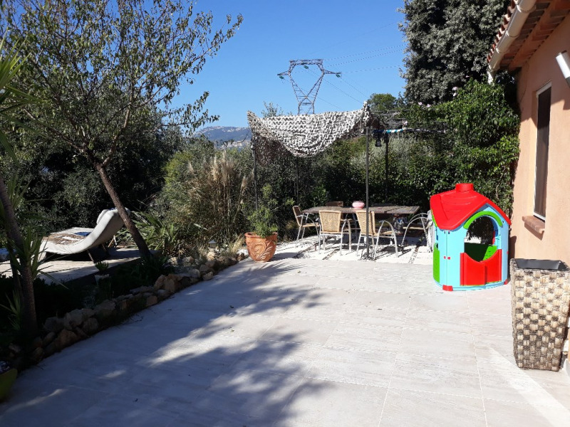 Vente maison / villa La valette du var 425000€ - Photo 5