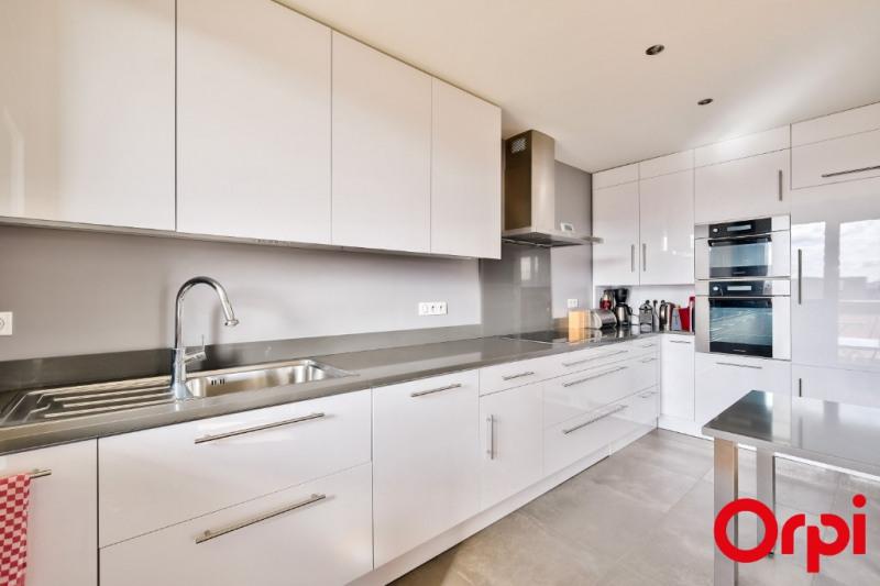 Deluxe sale apartment Lyon 6ème 755000€ - Picture 5