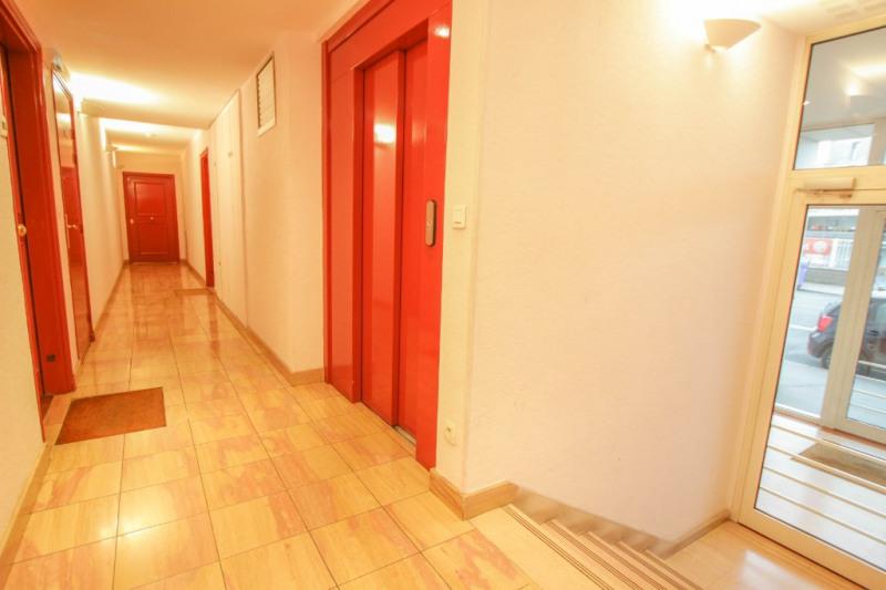Venta  apartamento Asnieres sur seine 455000€ - Fotografía 10