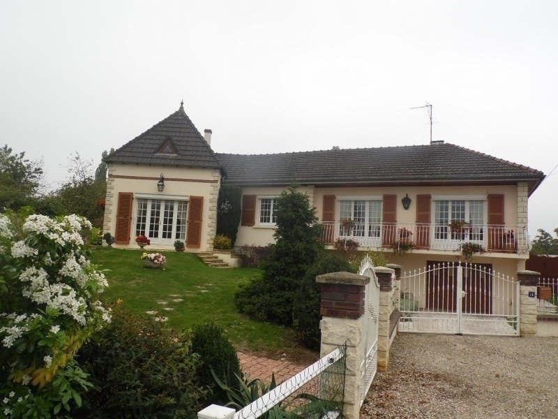 Sale house / villa St florentin 229 000€ - Picture 1
