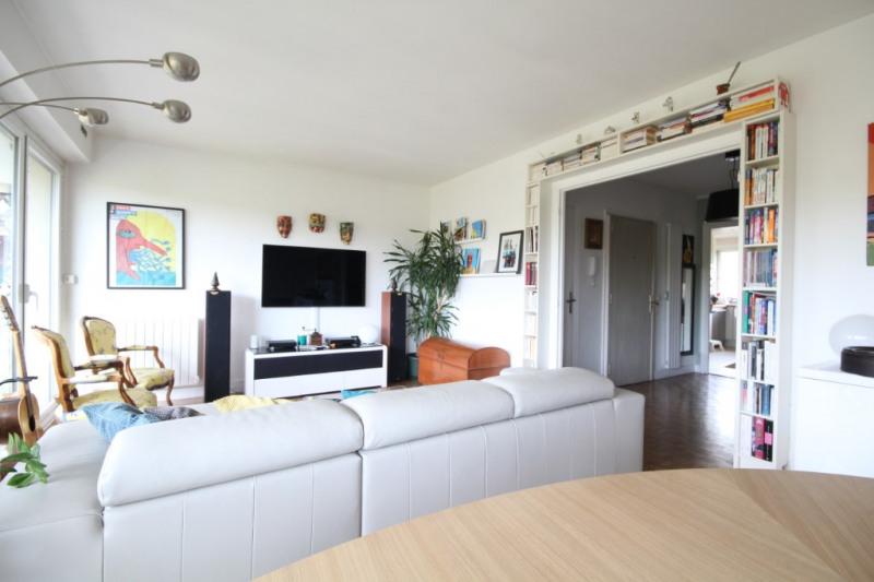 Vente appartement Saint germain en laye 483000€ - Photo 4