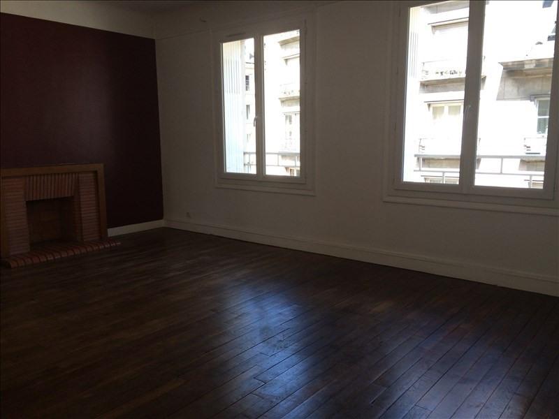 Location appartement Caen 831€ CC - Photo 1
