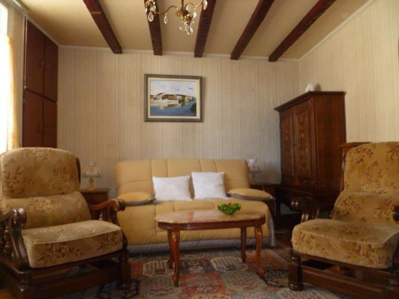 Vente maison / villa Le chateau d'oleron 210000€ - Photo 6