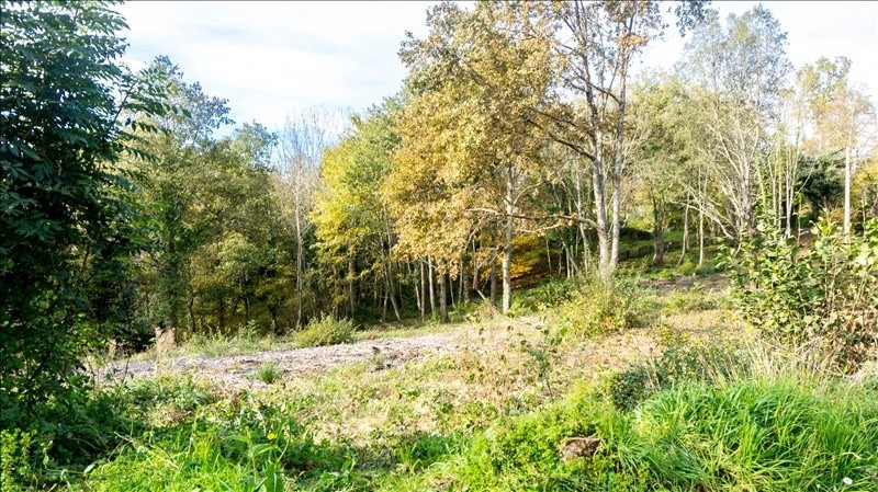 Vente terrain Jurancon 99 000€ - Photo 1