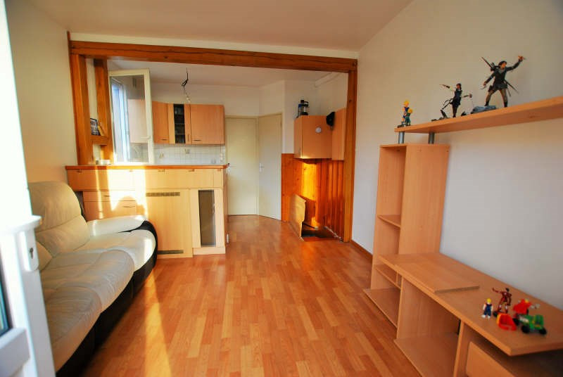 Sale apartment Argenteuil 145 000€ - Picture 1