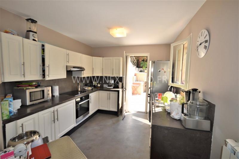 Vendita casa Menton 540000€ - Fotografia 6