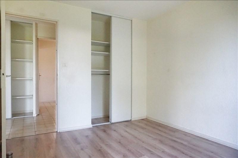 Locação apartamento Montpellier 790€ CC - Fotografia 4