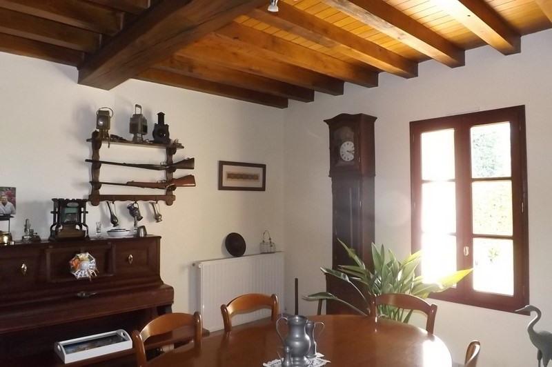 Sale house / villa Montpeyroux 199000€ - Picture 4