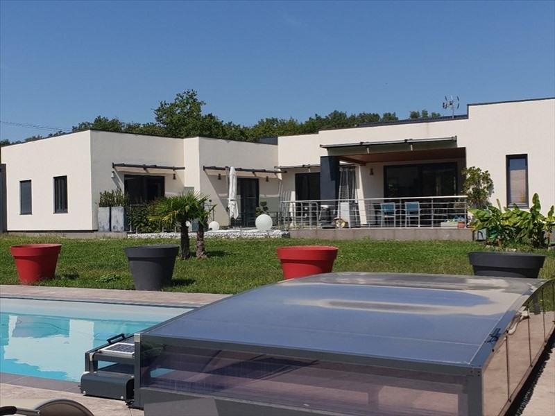 Vente maison / villa Est de montelimar 598000€ - Photo 1