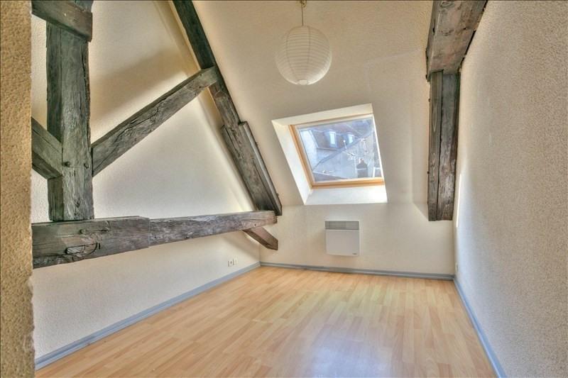 Sale apartment Besancon 82000€ - Picture 5