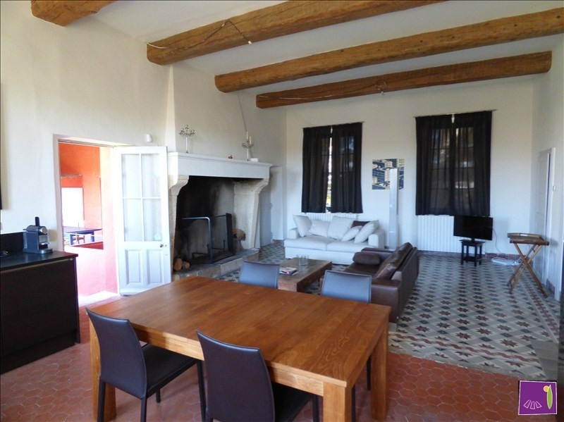 Verkoop van prestige  huis Uzes 699000€ - Foto 8