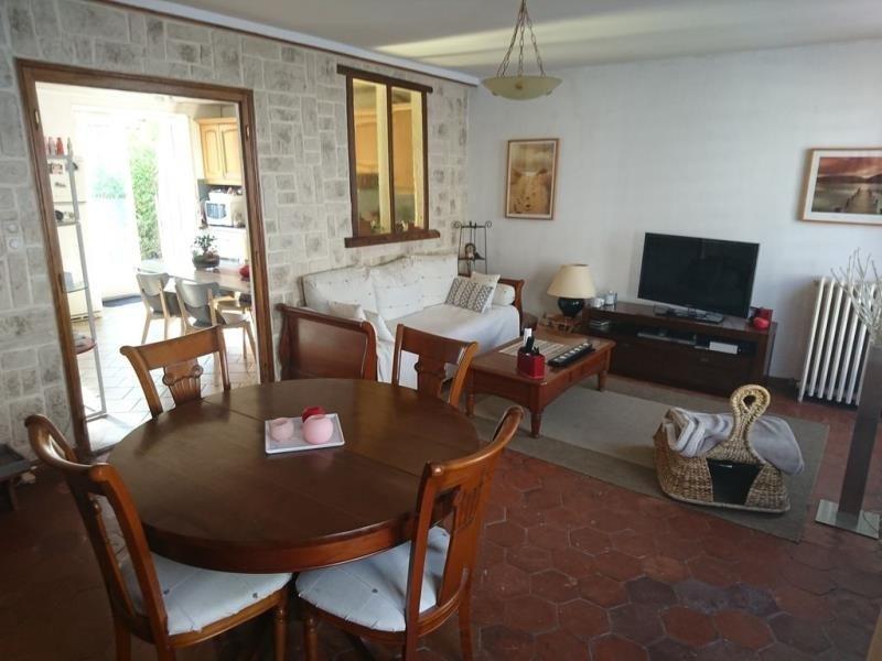 Revenda casa Pecqueuse 325000€ - Fotografia 4