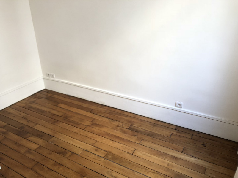 Rental apartment Paris 17ème 1 260€ CC - Picture 4
