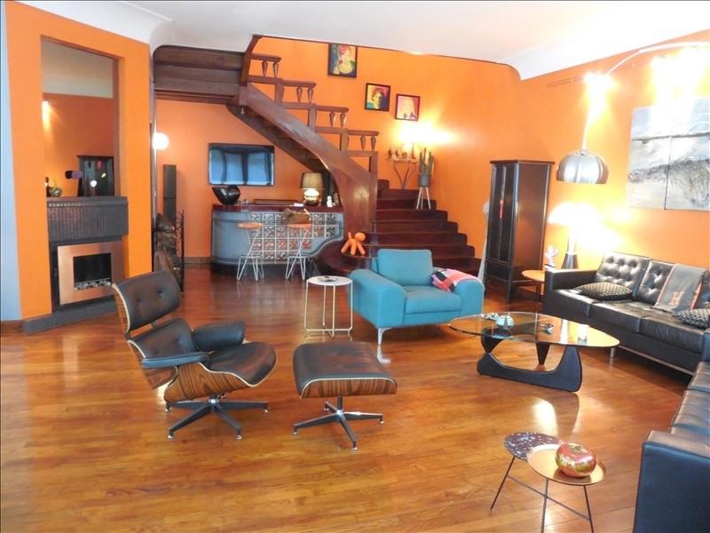 Vente de prestige maison / villa Toulouse 1000000€ - Photo 1