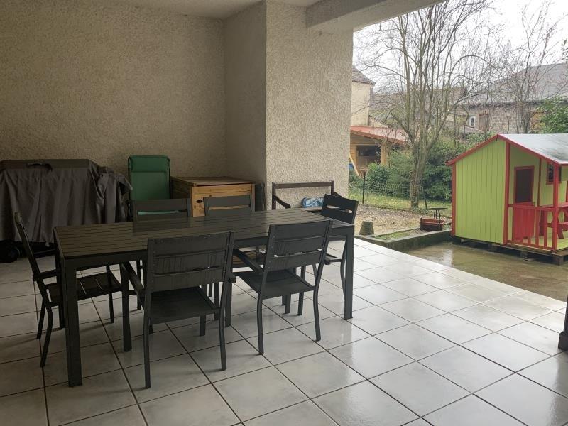 Vente appartement Yenne 152000€ - Photo 5