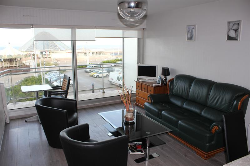 Vacation rental apartment Le touquet paris-plage 398€ - Picture 2