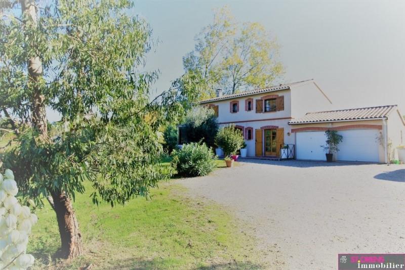 Sale house / villa Saint-orens-de-gameville 499000€ - Picture 8