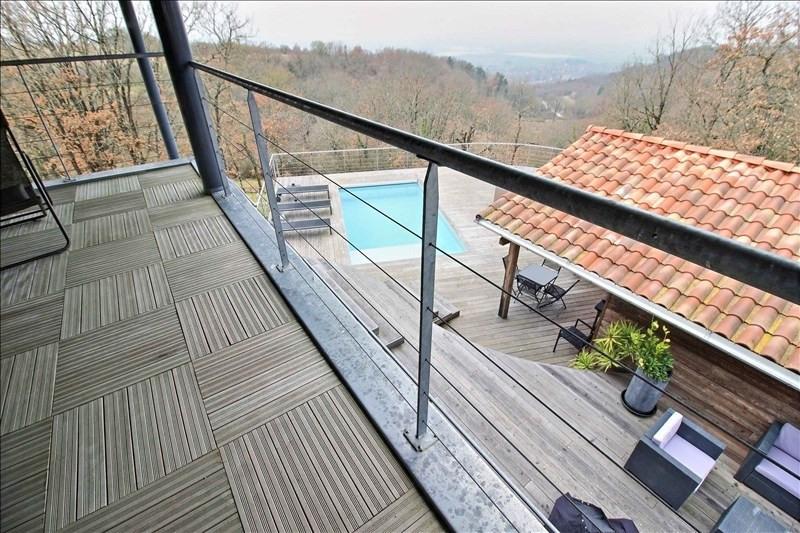 Deluxe sale house / villa Castelnau d estretefonds 750000€ - Picture 8