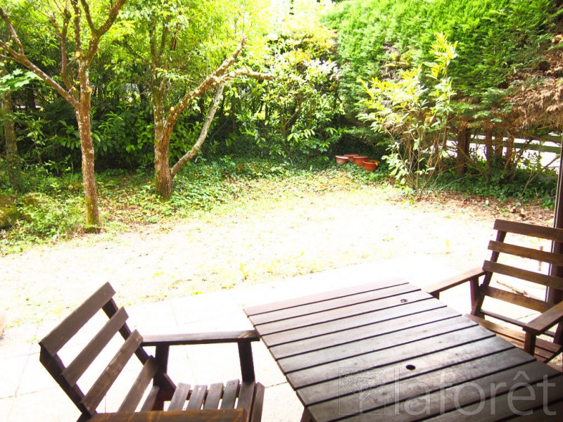 Vente appartement Vaulx milieu 186 000€ - Photo 3
