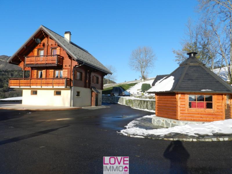 Vente de prestige maison / villa Chambery 380000€ - Photo 5