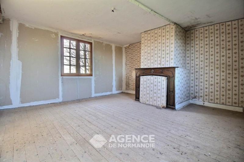 Vente maison / villa Montreuil-l'argille 106500€ - Photo 10