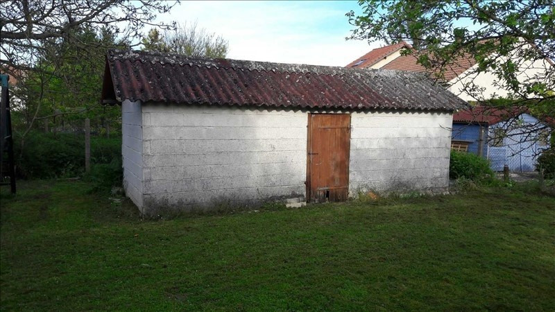 Sale site Savieres 23 000€ - Picture 3