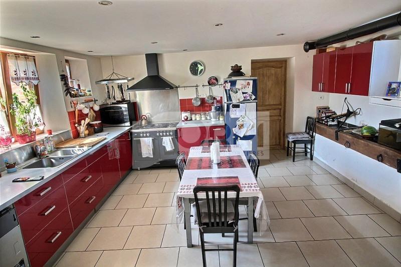 Vente maison / villa Nanteuil les meaux 225000€ - Photo 3