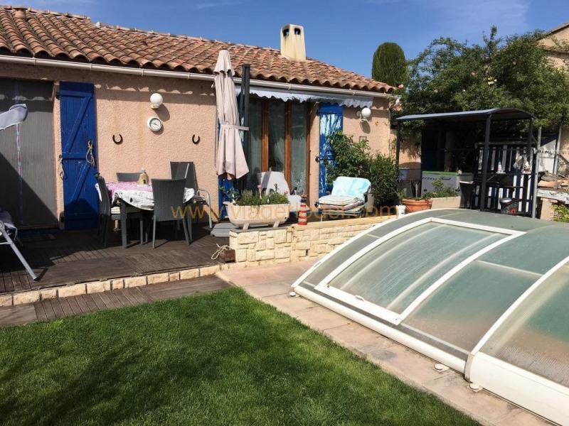 Viager maison / villa Saint-victoret 84000€ - Photo 1
