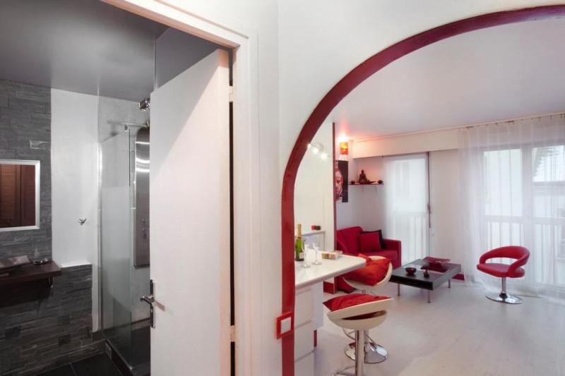 Vente appartement Paris 18ème 295000€ - Photo 4