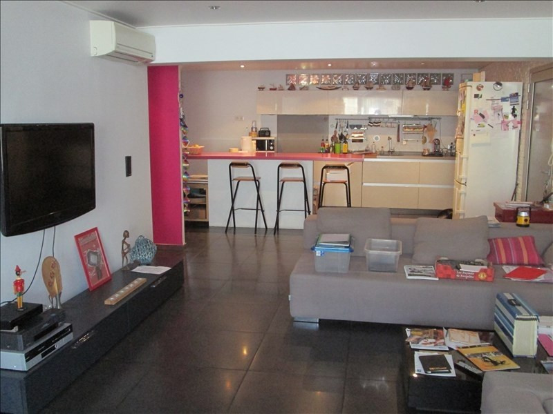 Vente de prestige appartement Sete 168 000€ - Photo 3