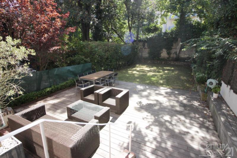 Immobile residenziali di prestigio casa Deauville 1720000€ - Fotografia 20
