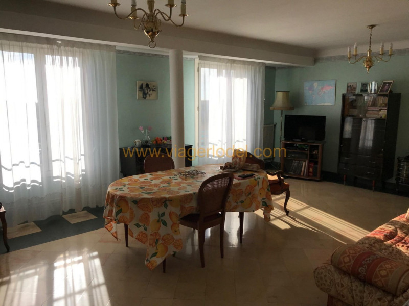 Viager appartement Nice 50 000€ - Photo 6