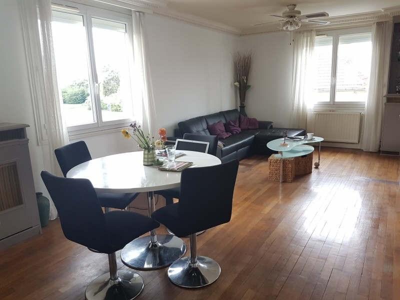 Vente appartement Sartrouville 249000€ - Photo 2